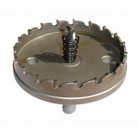 Wholesale T.C.T Hole Saws from china suppliers