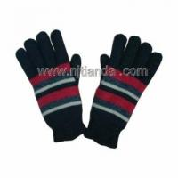 knitted glove knitted glove knitted glove8-03326g