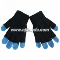 Wholesale knitted magic glove magic knitted  glove magic knitted  glove  GL8-00914 from china suppliers