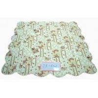 China Printed Quilt wholesale