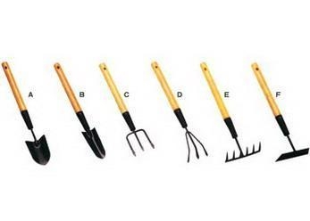 Garden tools of btgardeningcn for Good quality garden tools