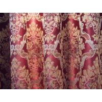 Wholesale curtain fabric XX-111 from china suppliers