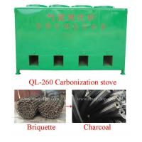 Wholesale Carbonization stove QL-260 carbonization stove from china suppliers