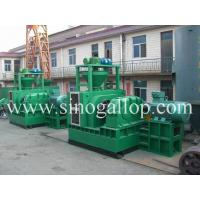 Wholesale SG sery briquette machine SG-850 Briquette machine from china suppliers