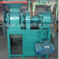 Wholesale SG sery briquette machine SG-290 Briquette machine from china suppliers