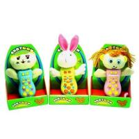 Wholesale Telephone Animal mobile phone(3 assorted) from china suppliers