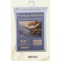 China Quilted Mattress Protectors (2)  Breathable Quilted Mattress Protector - MP003 wholesale