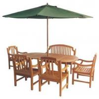 Outdoor Wooden Furniture Quality Outdoor Wooden Furniture For Sale
