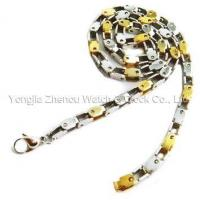 China Stainless Steel Necklace (Z0-9613) wholesale