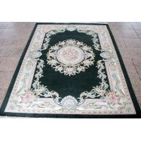 Wholesale Style:120Line Hand-Knotted Artificial Silk Rugs Name: Info: from china suppliers