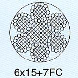 Wholesale 6x15+7FC from china suppliers