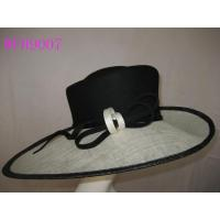 Wholesale Ladies Fascinator Ladies Fall/Winter WFH9007 from china suppliers