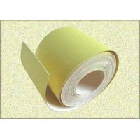 China White aluminium oxide sand paper roll wholesale