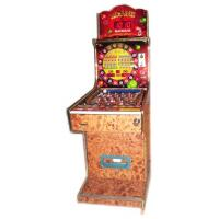 China Push coin machine :Oriental Pearl Game wholesale