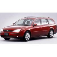 Ford Mondeo Estate 5d 2001-