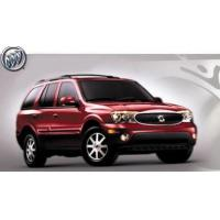 Wholesale Buick Rainier SUV 5d 2004-/ Saab 9-7x / Chevrolet TrailBlazer from china suppliers