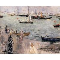 Wholesale Impressionist(3830) English_Seascape_1 from china suppliers