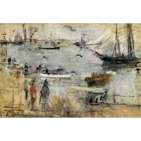Wholesale Impressionist(3830) English_Seascape_2 from china suppliers