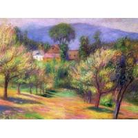 Wholesale Impressionist(3830) William_James_Glackens_32 from china suppliers