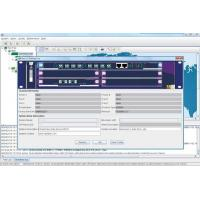 Centralized Magement System (EMS)on Epon and EoC