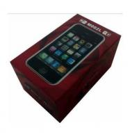 iPhone style mobile phone M002L WIFI,TV