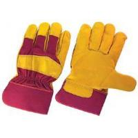 Wholesale Hand protection Cow grain Cow grain from china suppliers