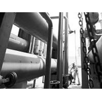 New Liquid, oil, natural gas processing technology