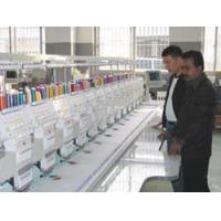 China Flat embroidery machines wholesale