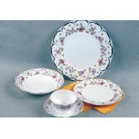 Wholesale Western Dishware from china suppliers