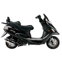 China Scooter LJ125T-8 wholesale