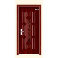 Art.Steel-wood Interior Doors