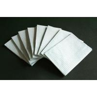 China Medical Disposable Dental Bib wholesale