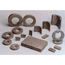 Quality Ferrite Permanent Magnets (5) Japan TDK standard Ferrite Permanent Magnets - Japan TDK standard for sale