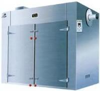 CT,CT-C SERIES HOT AIR CIRCULATING OVEN