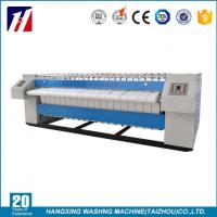Wholesale Gas /LPG/Natural Gas Heating Ironing Machine/flatwork Ironer for Bed Sheet, Tablecloth, Blanket from china suppliers