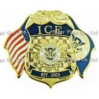 Wholesale Cloisonn lapel pins from china suppliers
