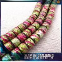 China Beads Without Trace Beads With Color Lines wholesale