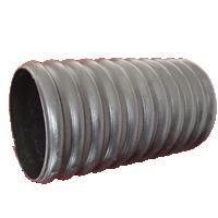 China Road and Bridge Materials Prestressed Steel Corrugated Pipe for Wear Steel Wires in the Bridge wholesale