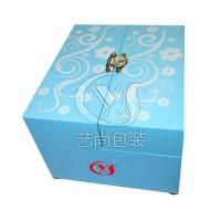 China Wooden Jewelry Case YS-ZBH34 wholesale