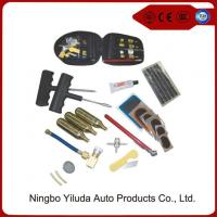 China BellRight 25pcs Tire Repair Kit With CO2 Cartridge wholesale