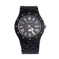 Wholesale Man High Quantity Waterproof Wooden Watch from china suppliers