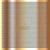 Wholesale Brass Perforated Sheet from china suppliers