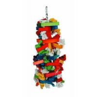 Wholesale Paradise Toys Knots N Blocks, Large 6-Inch W by 16-Inch L from china suppliers