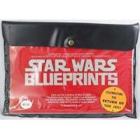 Buy cheap 1977 Star Wars 15 Blueprints Sealed in Pouch from wholesalers