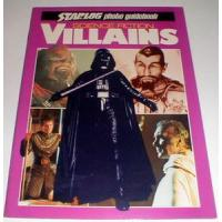 Buy cheap Starlog photo guidebook Science Fiction Villains from wholesalers