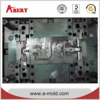 Wholesale Round Rotational Plastic Rubber Insert Enclosure Mold and Project Box Molding Design from china suppliers
