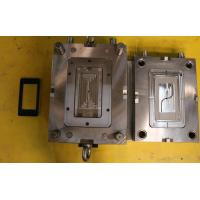 Wholesale Nylon+GF Pp Pc Abs Plastic Moulding Toy Injection Mold Manufacturer from china suppliers