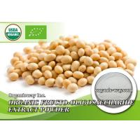 Wholesale Organic Soybean oligosaccharides extract from china suppliers