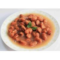 Wholesale 397gX24 Organic Canned Vegetables Canned broad beans / Canned Foul Medames in Brine from china suppliers