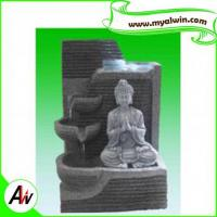 Wholesale Super submersible pump resin buddhism ornament manufacturer/buddhism ornament from china suppliers